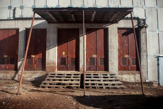 Doors, Mimerlaven, Norberg